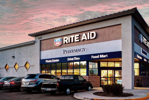 Rite Aid and Albertsons agree to terminate their merger