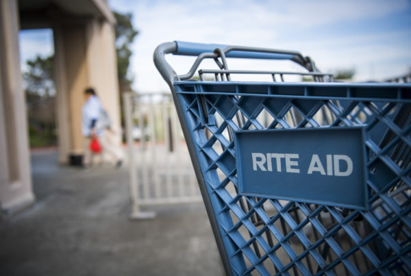 Operational Expectations of Albertsons – Rite Aid Merger Announcement