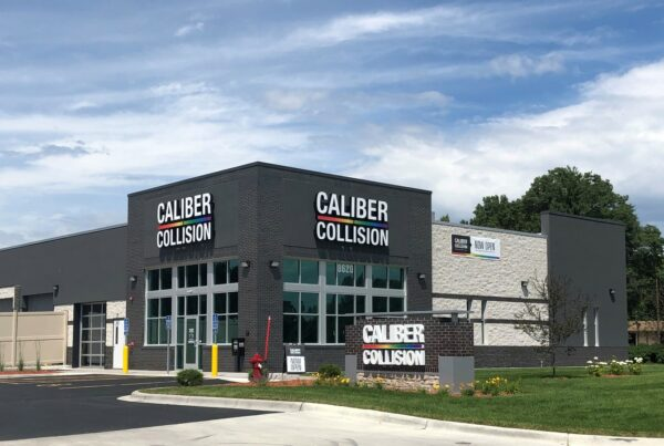Body shop giants Caliber, Abra agree to merge into a 1,000-plus store collision chain