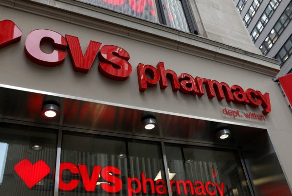 CVS, Walgreens shift focus