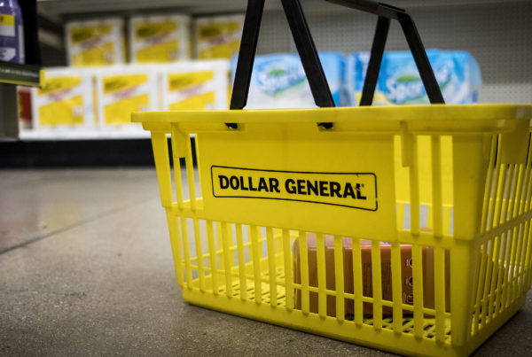 Why Dollar General thrives even in a hot economy