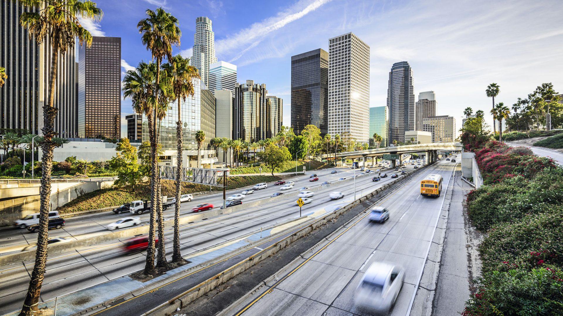 Los-Angeles-123rf