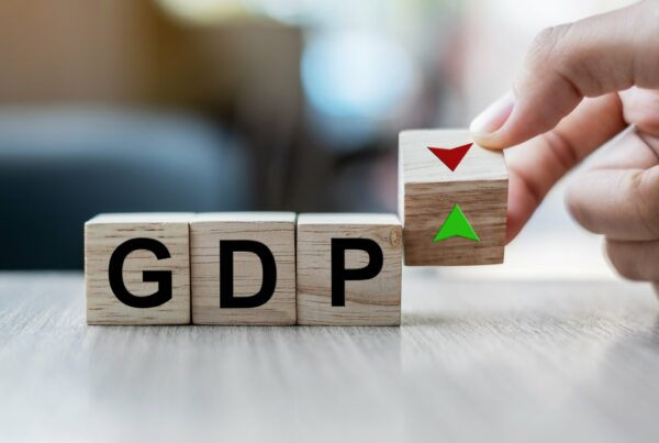 U.S. economy tops pre-COVID levels with GDP surging