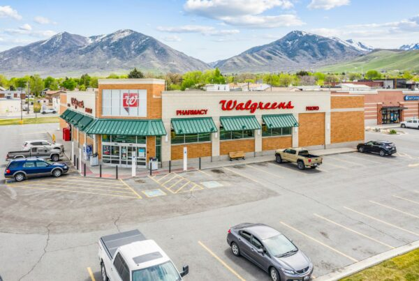 Net Lease Properties Offer Real Estate Investors Stability in Uncertain Times